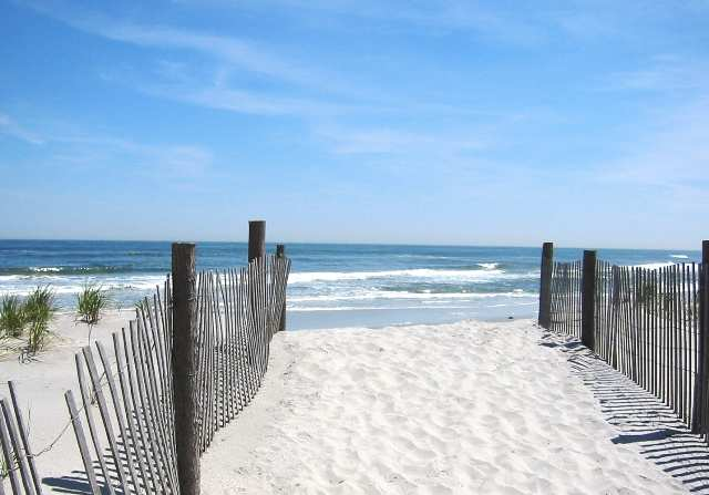 Vacation Homes In New Jersey Shore